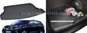 REAR BOOT TRAY HONDA CIVIC 2016/HRV/JAZZ 2014/CITY 2014/ACCORD 2013/ CRV 2013