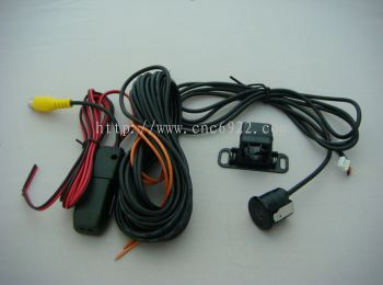 REVERSE CAMERA S13 FOR REAR USE (S/N:000021)