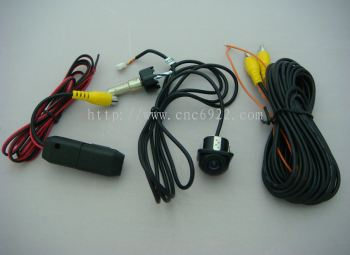 REVERSE CAMERA HD Q20 FOR REAR USE (S/N:001219)