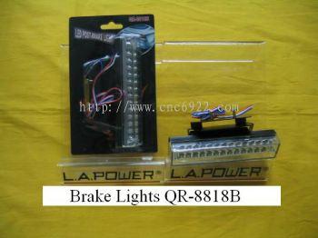 Universal LED Brake Lamp