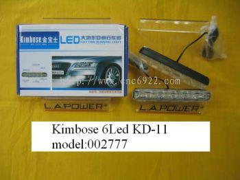 Kimbose LED (6 pcs)