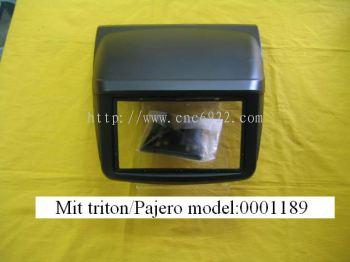 Triton / Pajero