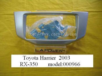 Harrier / RX350 03''