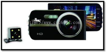 Shenma Super Night Vision camera (S/N: 000503)