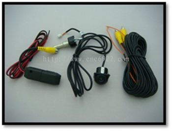 REVERSE CAMERA HD Q-20 FOR FRONT & REAR USE (S/N:001209)