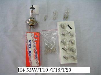 Hi-Lux Halogen Bulb