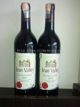 Jean Valley