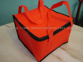 "10"" Square Insulation Bag"