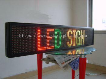 colour mix board 100cm x 21cm