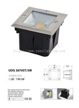 UDG3670ST-3W