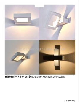 HS8085S-6W