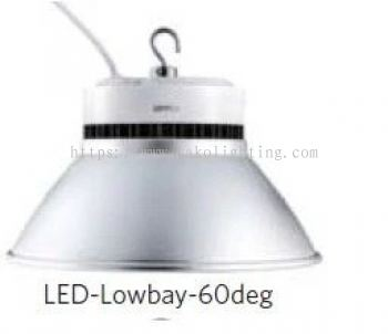 LED LOW BAY
