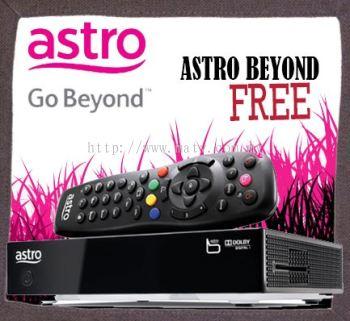 Astro Beyond
