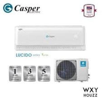Casper 1.0hp