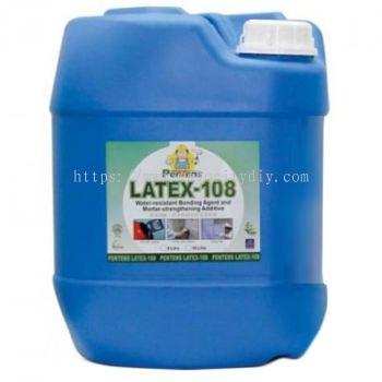 PENTENS LATEX-108 18LT