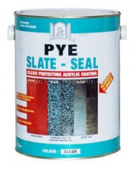 PYE SLATE-SEAL 5LT