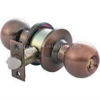 CYLINDRICAL LOCK AC