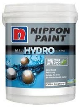 HYDRO GLOSS OR MATT 1LT