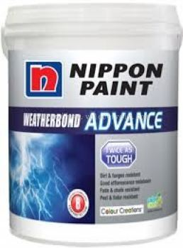 WEATHERBOND ADVANCE 1LT