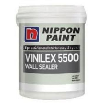 WALL SEALER 5500 18LT