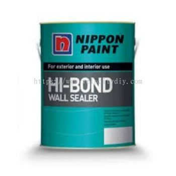 WALL SEALER HI-BOND 20LT