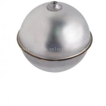 112mm HOT WATER STAINLESS STEEL FLOAT BALL