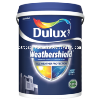 WEATHERSHIELD 5LT