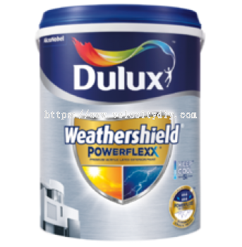 WEATHERSHIELD POWERFLEX 1LT