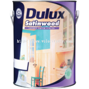 SATINWOOD 5LT
