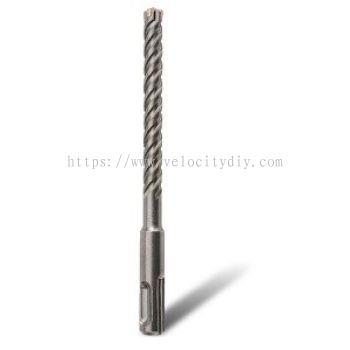 13mm x 260mm SDS 4-CUT CONCRETE DRILL BIT
