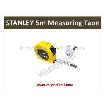 ������/�ϳߣ�Stanley STHT 33492-8 White Series 5m Measuring Tape / Measurement Ruler