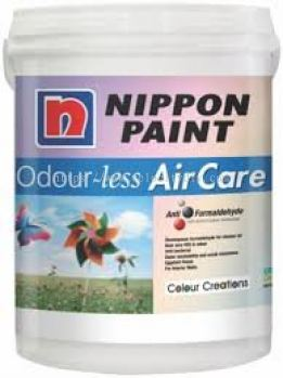 ODOUR-LESS AIR CARE 5LT