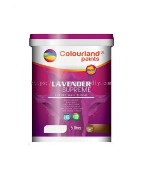 LAVENDER SUPREME FULL ACRYLIC EMULSION