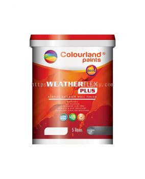 WEATHERFLEX PLUS