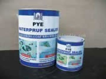 PYE WATERPRUF-SEALER 1LT