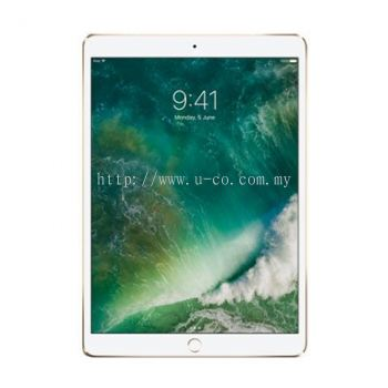 APPLE iPad Pro 10.5 2017 (512GB | WiFi) | RM209/month
