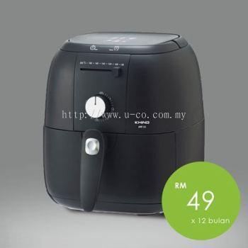 KHIND Air Fryer | RM49/month