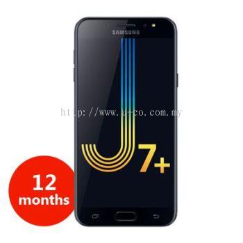 SAMSUNG Galaxy Tab A 8.0 | RM54/month