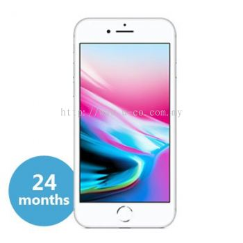 2 units - APPLE iPhone 5S (16GB) | RM116/month