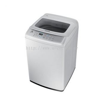 Samsung Top Load Washer 7.0KG WA70H4000SG | RM51/month