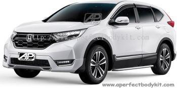 Honda CRV 2017 MDL Bodykits