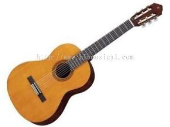 Yamaha C40//02 Classical Guitar