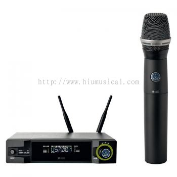 AKG WMS4500 Reference wireless microphone system