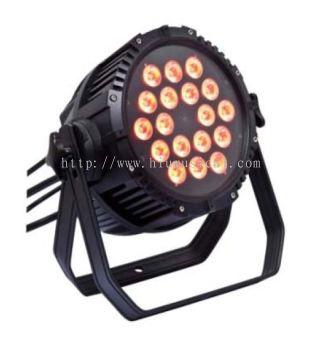 HDJ M-LW18-10 18 x 10W 5 in 1 LEDs Indoor (IP65)