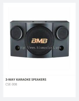BMB CSE 308 Karaoke Speaker