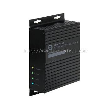Voltech iPX5400 UART / Audio Transceiver