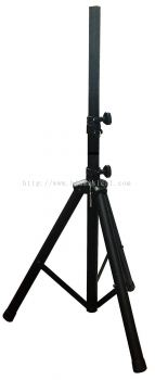 W&H 819B Heavy Duty Stand for 15 Inch Speaker