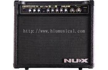 Nux Frontline 30