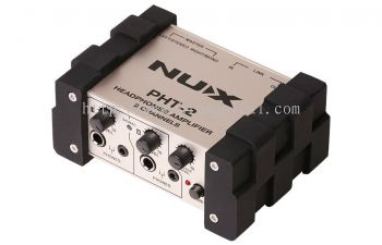 Nux PHT-2 Headphone Amplifier