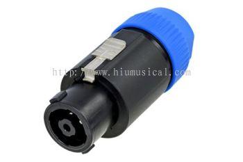 Neutrik NL8FC 8 pole cable connector